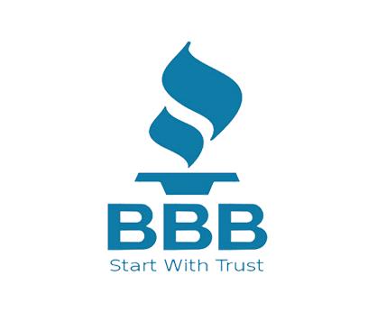 Member of Better Business Bureau